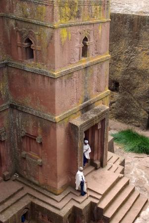 Church in Ethiopia