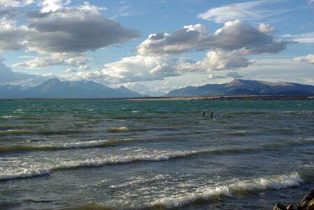 puerto natales: Puerto Natales, Chile