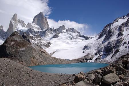 fitz roy: Mount Fitz Roy, Argentina