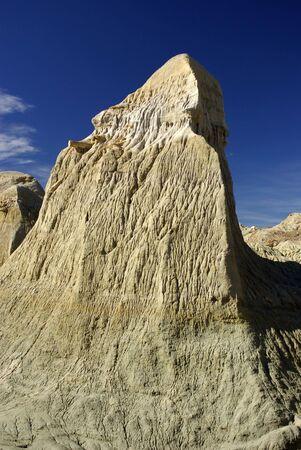 sarmiento: Peak in Patagonia
