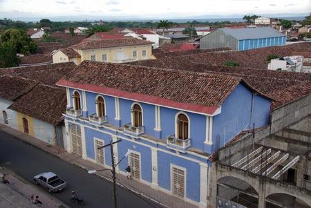 granada: House in Granada Nicaragua