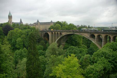 Luxembourg Stok Fotoğraf