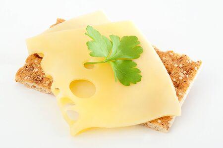 crispbread: Dieta sana con croccanti