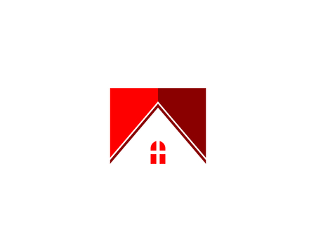 is a symbol related to the terms of house, residence or housing