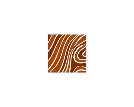 Vector logo parquet, laminate, flooring, tiles