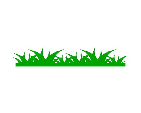 Modèle de conception d'herbe