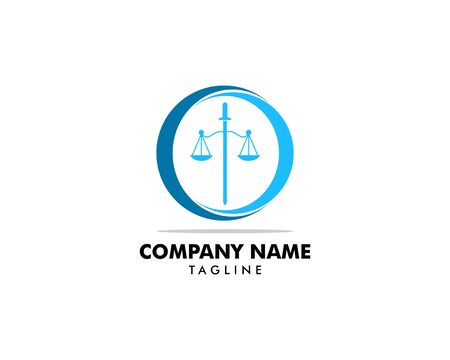 Law Firm  Template Design