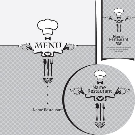 toque: design elements for a restaurant with toque