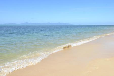 'koh samui': morning sea landscape island Koh Samui
