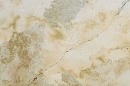 gray old rough wall plaster background Stock Photo