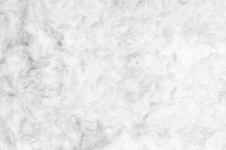 white old rough wallpaper background Stock Photo