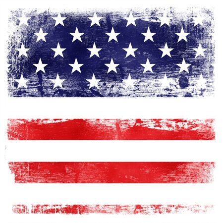 american history: USA flag theme background and texture