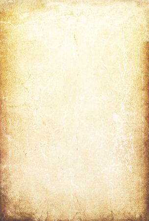 Old grunge colored paper background  photo