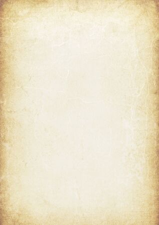 Grunge vintage manuscript background  Stock Photo - 7008997