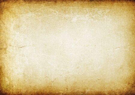Old grunge paper background Stock Photo - 7043806