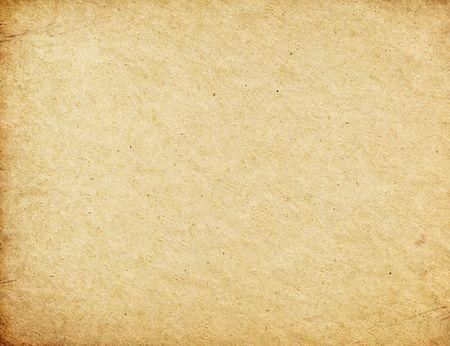 pergamino: Texturas de papel viejo - fondo con espacio para texto