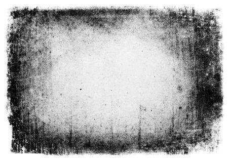 Grunge background isolated. Useful as mask.