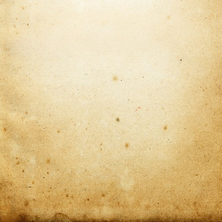 vintage paper texture: Old grunge paper background, accented the upper half.