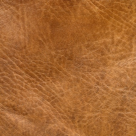 leather texture: Brown leather texture background. Stock Photo