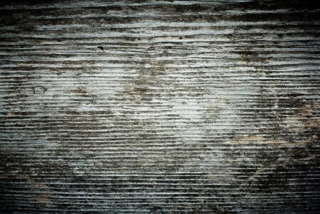 Closeup of old dark wood texture. photo