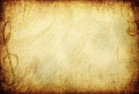 metal music: Grunge musical background. With space for text of image. Stock Photo