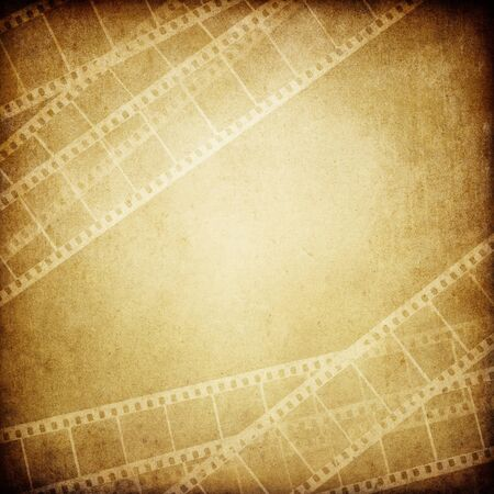 Vintage abstract photographic background. With space for text or image. photo