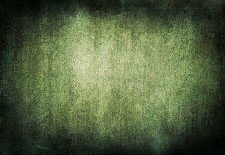 gamut: Grunge abstract green gamut background.
