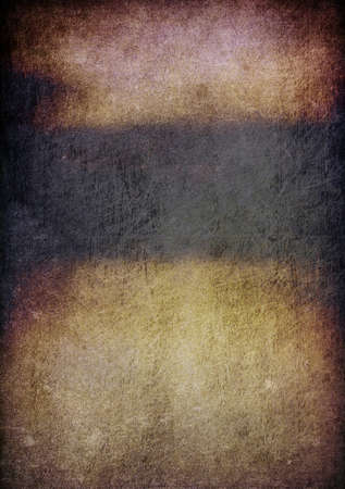 substrate: Grungy vintage abstract background with space for text. Stock Photo