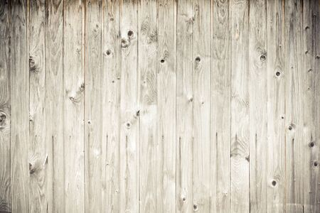 weathered wood plank fence photo