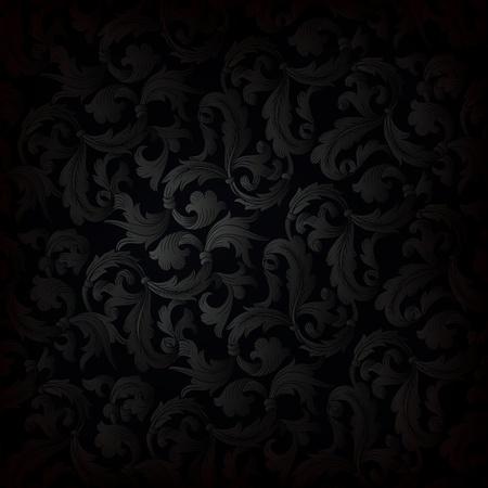 Ciemny retro tapety tło
