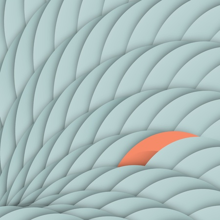 wallpaper pattern: Abstract geometrical background with color accent