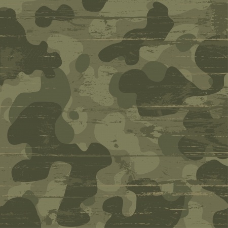 military background: Camouflage military background.