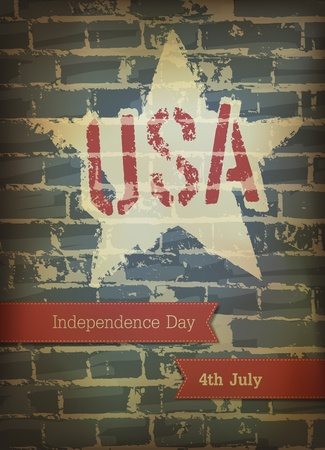independance day: Independence day poster.
