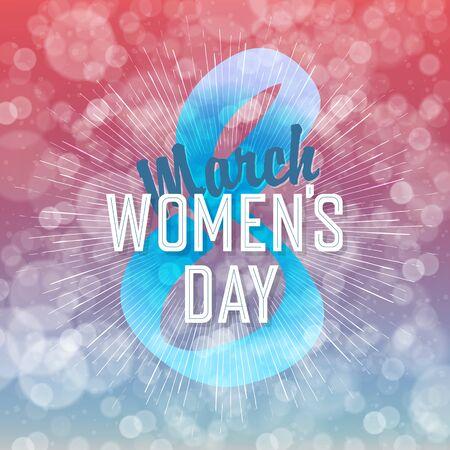 8 march: 8 March, Women
