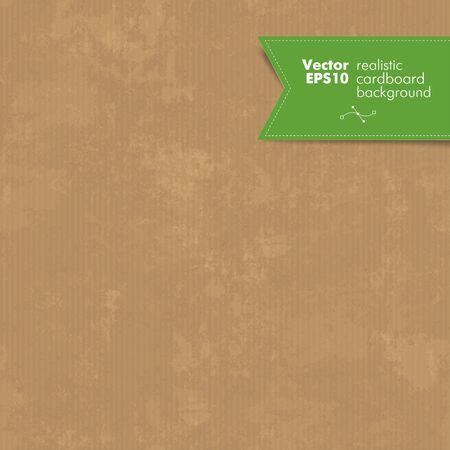 carton: cartón textura inconsútil Vectores