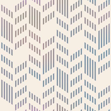 Streszczenie szwu geometryczny wzór wektor Chevron. Mesh bezszwowe tło też. Ilustracje wektorowe
