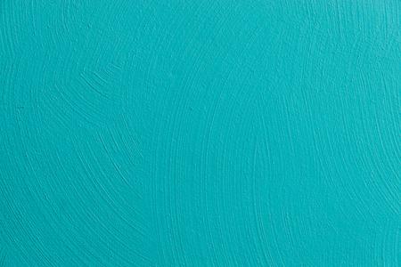 color paint: Muro dipinto in tessuto blu