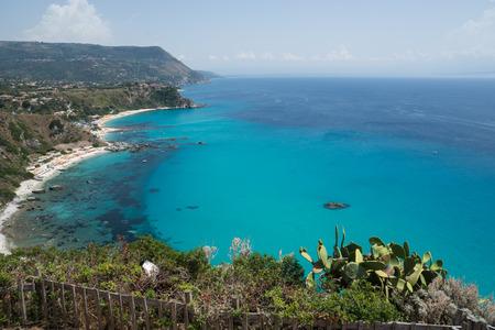カーポ ・ ヴァティカーノ, カラブリア, イタリア