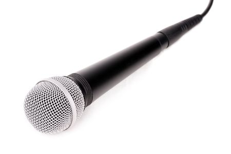 amplify: Microphone