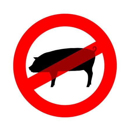 Swine flu virus photo
