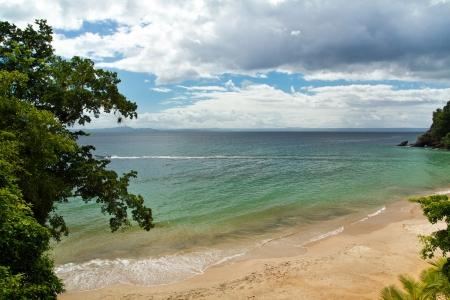 Samana beach, Dominican Republic photo