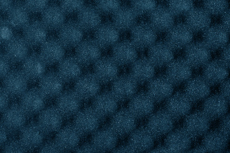 Foam rubber acoustic background photo