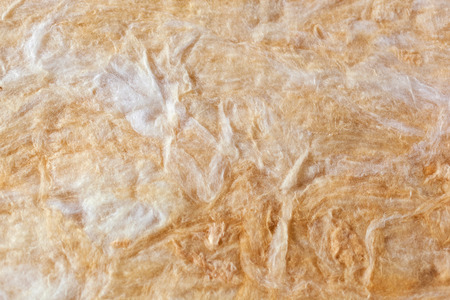 glasswool: Mineral wool background