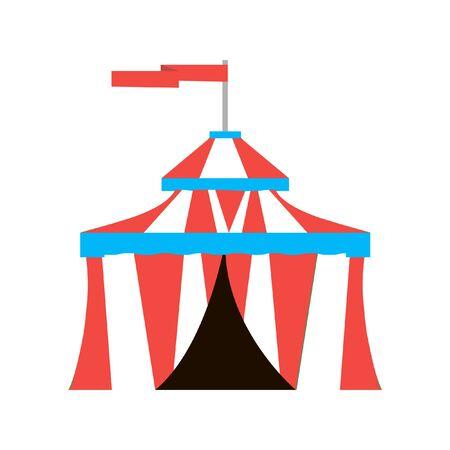 cirque: tendone da circo