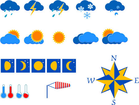 icons sets Vector