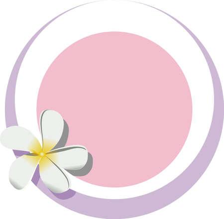Vector illustration - flowers