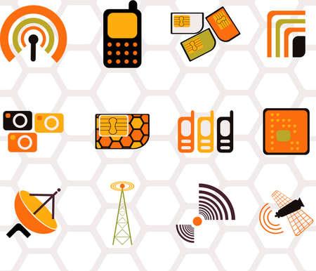 set of logos -mobile-12