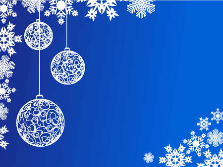 background - Christmas