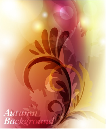 Abstract background Stock Vector - 12496902