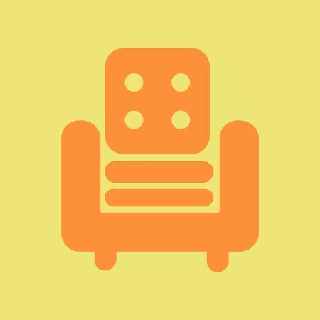 armchair: armchair